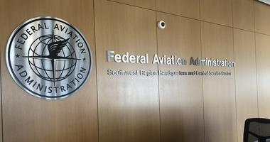 FAA's Southwest Region Headquarters in North Fort Worth