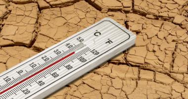 100 Degree Heat, Dry Soil