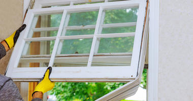 Home Repair, Window Repair