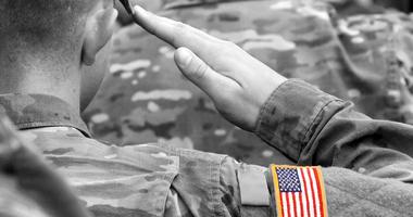 Military, Salute