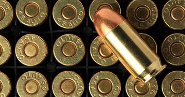 Ammunition, Ammo