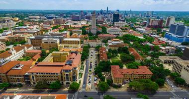 UT Austin Campus