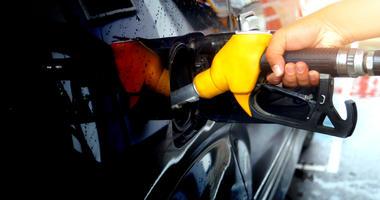 Gas Pump, Gasoline