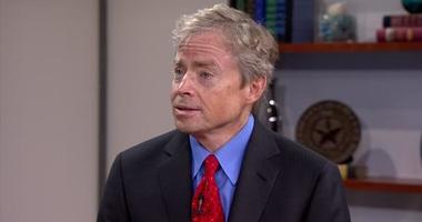 Texas Sate Senator Don Huffines
