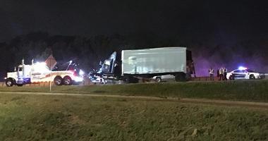 I-30 Crash