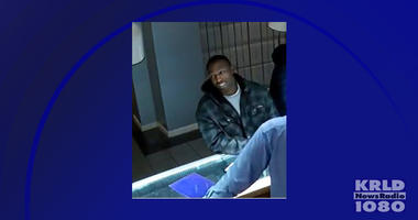 Lewisville Suspect