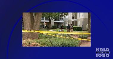 Lewisville Murder