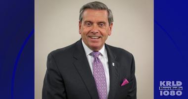 Mayor Jim Griffin