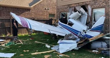 FAA, NTSB Now Looking For Cause Of McKinney Plane Crash