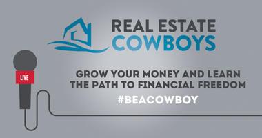 Real Estate Cowboys