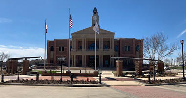 Roanoke City Hall