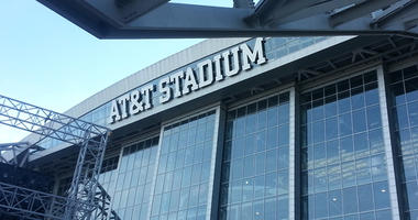 Cowboys Stadium, ATT Stadium
