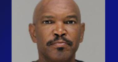Kidnapping Suspect Desmond Jennings