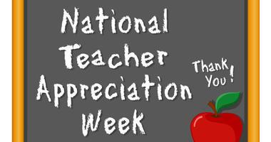 Deals For Teacher Appreciation Day