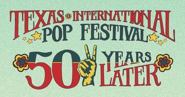 Texas International Pop Festival