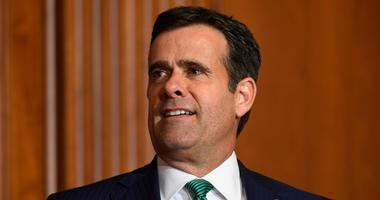 Rep. John Ratcliffe, R-Texas,