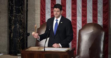 House Paul Ryan