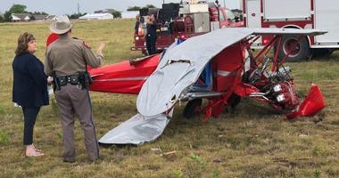 Wise County Plane Crash