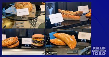 New Food Items At AT&T Stadium