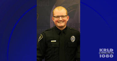 North Richland Hills Police Mourning Loss Of Officer