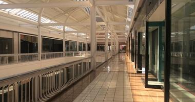 Collin Creek Mall