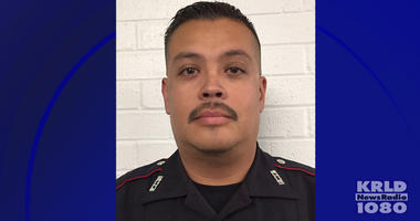 Precinct 4 Deputy Constable Richard Cornejo