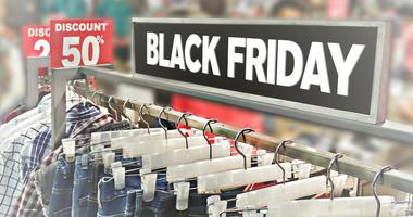 Shopping, Black Friday,