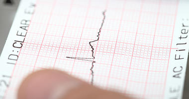 Earthquake, seismograph