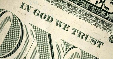 Money, In God We Trust