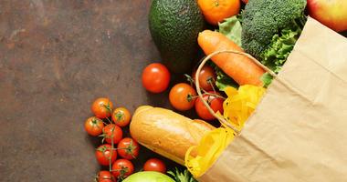 Food, Groceries, Fresh Vegetables