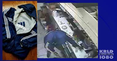 Lewisville Murder Suspect