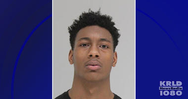 Murder suspect Lexington Malik Wright