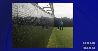 Vietnam Veterans War Memorial