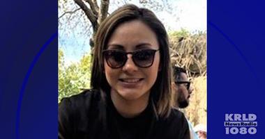 Missing Person: Prisma Denisse Reyes