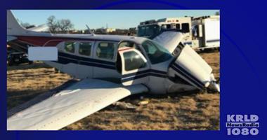 Small Plane Crash