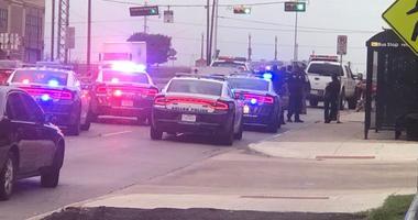 Road Rage Shooting, Dallas Police Department