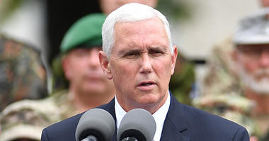 VP Mike Pence
