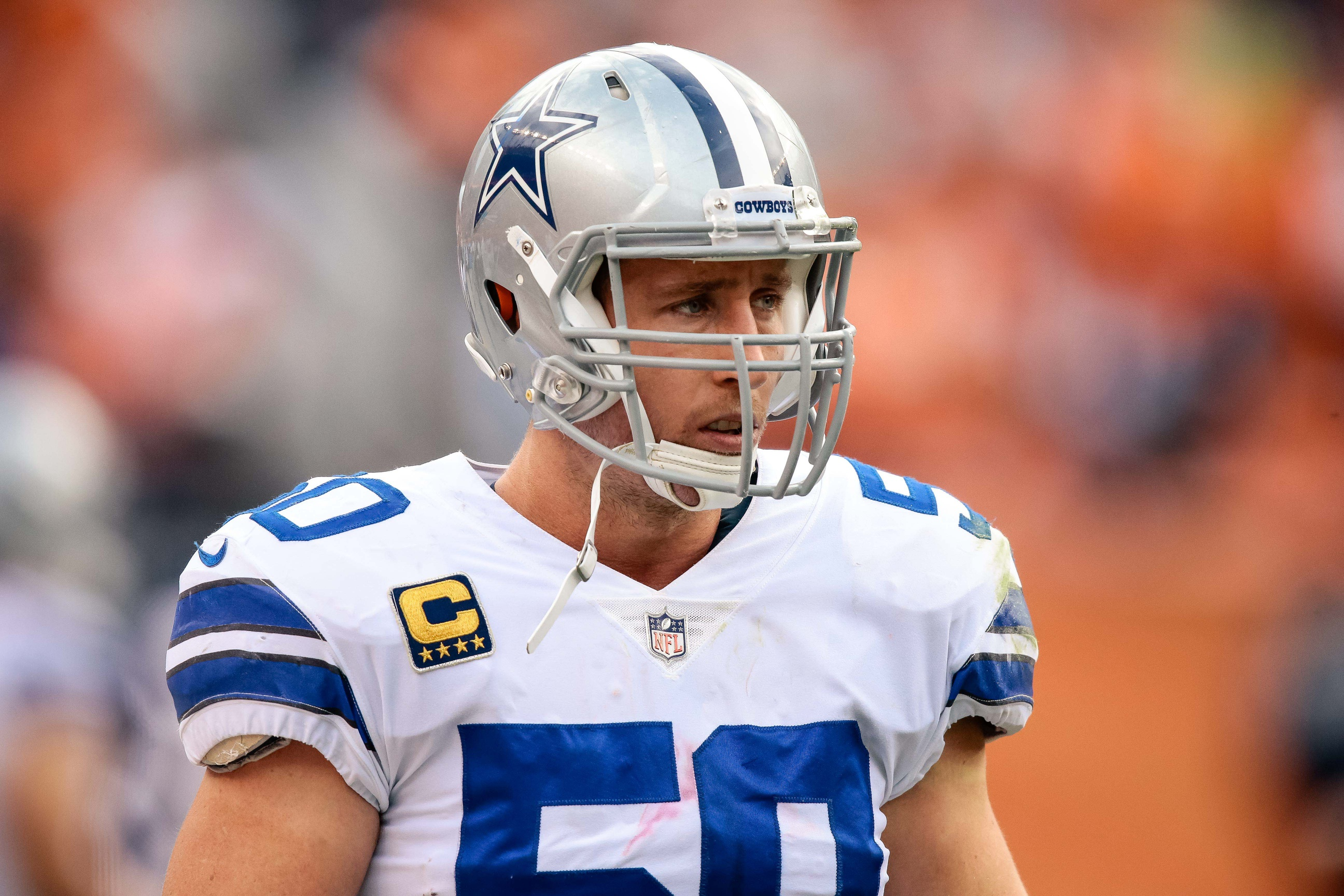 ea5024aab38 What We Know About The 2018 Dallas Cowboys | 105.3 The Fan