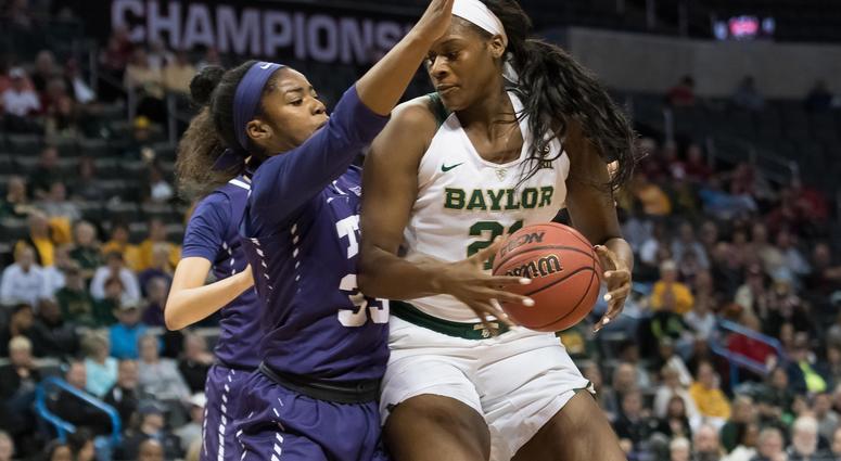 NCAA Womens Basketball: Big 12 Conference Tournament
