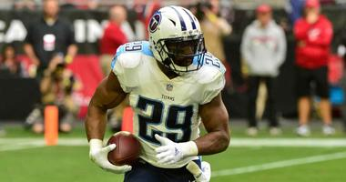 NFL: Tennessee Titans at Arizona Cardinals
