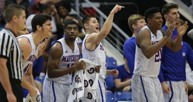 UT Arlington Basketball