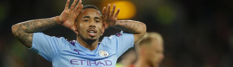 PSG, Man City Shine In Champions League; Big Names Struggle