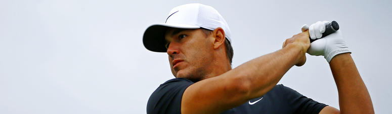 Koepka Takes 1-Shot Lead In Wild Chase For $15 Million