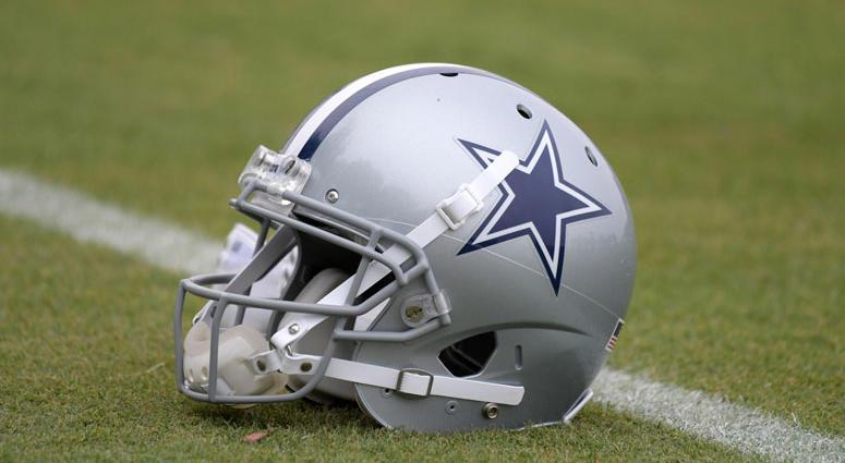 e91747763b9 Cowboys Take 'No Worries' Approach To Kicker Dan Bailey's Work ...