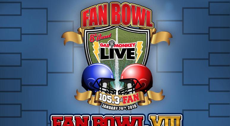 Fan Bowl 2019