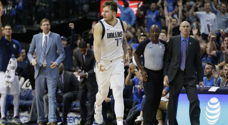 Minnesota Timberwolves at Dallas Mavericks