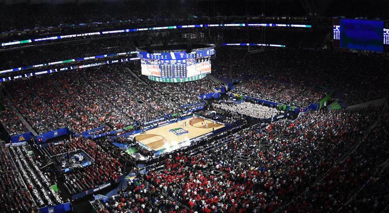 NCAA Tournament Championship