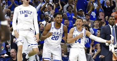 NCAA Tournament Duke