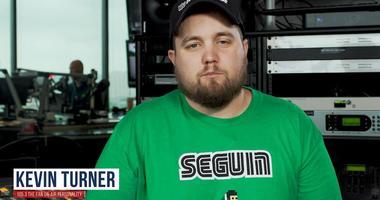 Kevin Turner