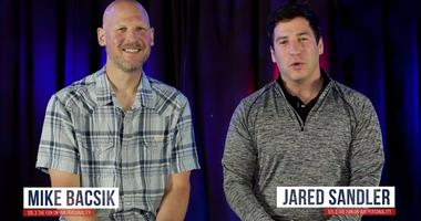 Hello Win Column: Mike And Jared
